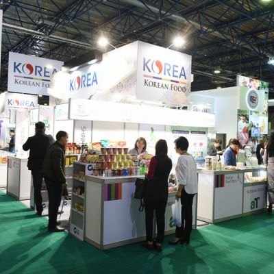 The best food stuffs from 31 countries from around the world are to be presented in Almaty
